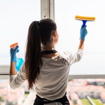 Mitä korjauksen jälkeinen puhdistus vie?