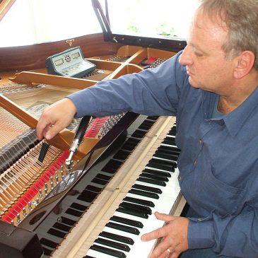Viisi maailman kalleinta pianoa